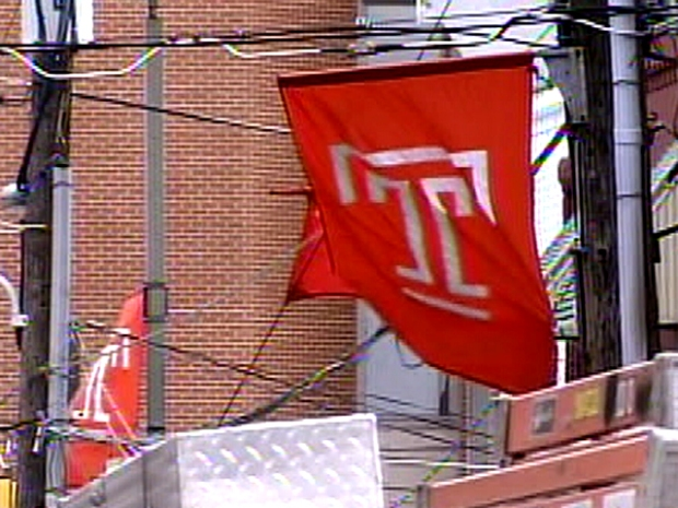 [PHI] Temple Professor Attacked, Robbed