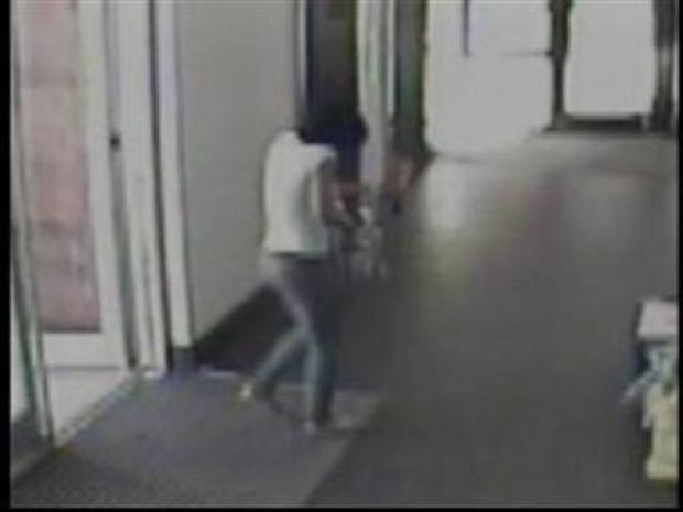 [PHI] Surprising Arrest in Piazza Double Murders