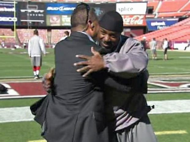 [PHI] B-West Hugs It Out, Kolb Talks McCoy