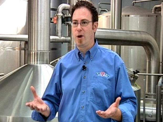 [PHI] Beer With a Conscience: Victory Brewing