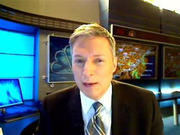 [PHI] Weather Today: Bill Henley's Weather Update