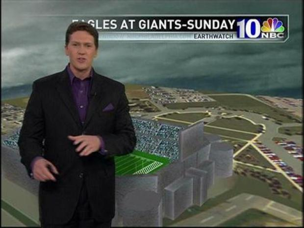 [PHI] Eagles Giants Game Forecast