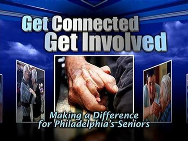 [PHI] NBC10 Presents: Get Connected, Get Involved for Philadelphia's Seniors