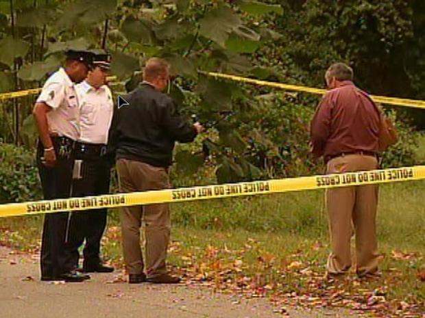 [PHI] Woman Found Bound With Duct Tape in Fairmount Park