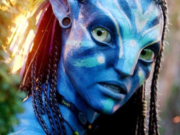 "[NBCAH] Zoe Saldana: Avatar Is ""An Amazing Love Story"""