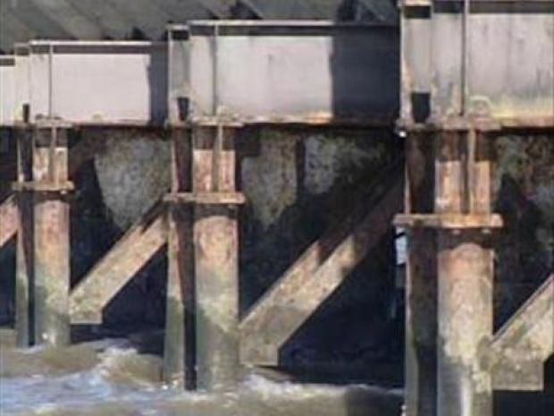 [PHI] NJ Buys a Bridge for a Buck