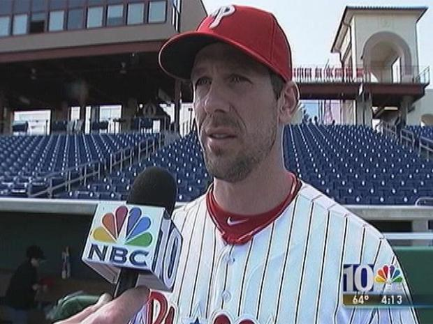 [PHI] Cliff Lee Philly's New Hero?