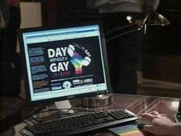 [PHI] A Day Without a Gay