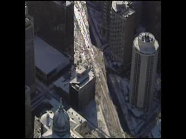 [PHI] Snowfilled Philadelphia