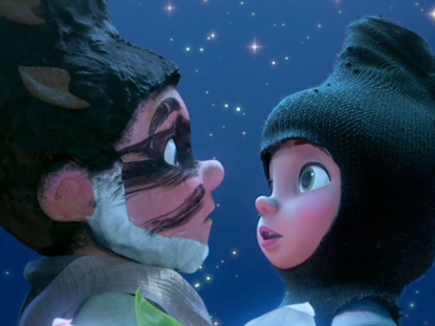 "[NATL] ""Gnomeo and Juliet"" Trailer"