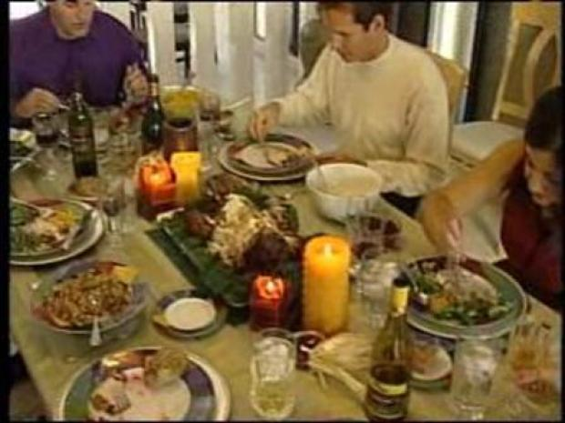 [PHI] Tips to Avoid Gaining Weight This Holiday Season