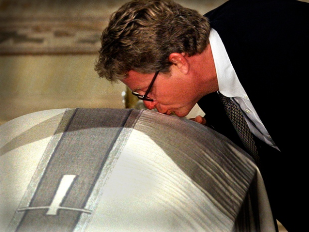 [NATL] A Nation Mourns Ted Kennedy