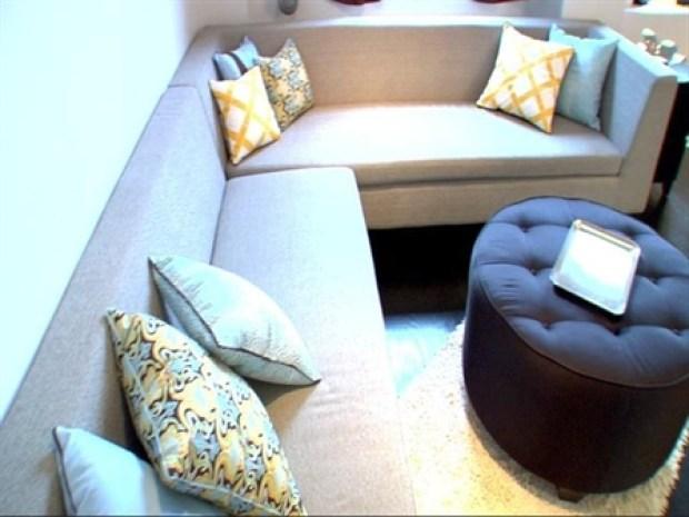 [LXTVN] Living Room Design
