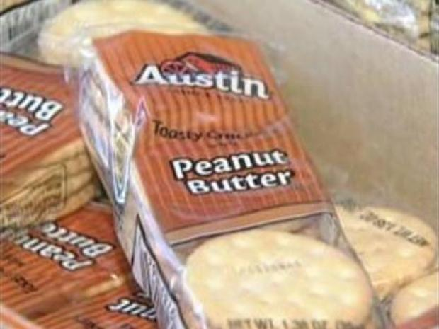[PHI] Peanut Butter Salmonella Scare Spreads in NJ