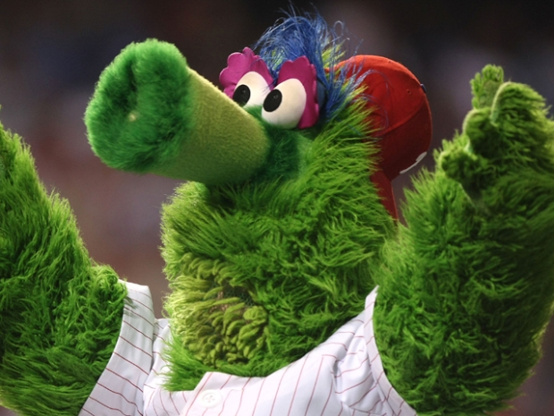 PHOTOS: 2012 Phillies Roster