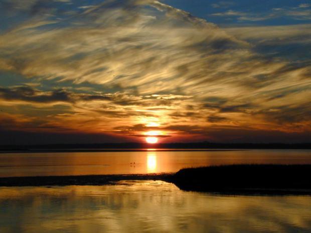 Your Photos: Sunrise, Sunset III
