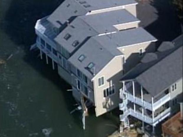 [PHI] Sea Isle Bay Homes Collapse