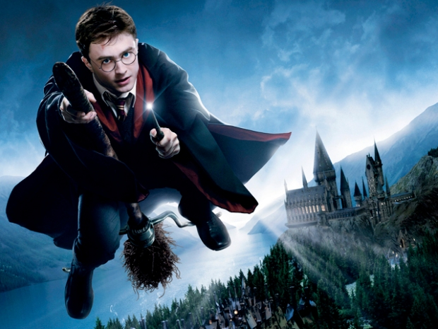 Inside the Wizarding World of Harry Potter Theme Park Opening