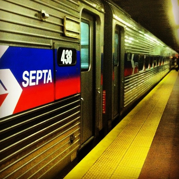 [PHI] Special SEPTA Pass for Pope's Visit
