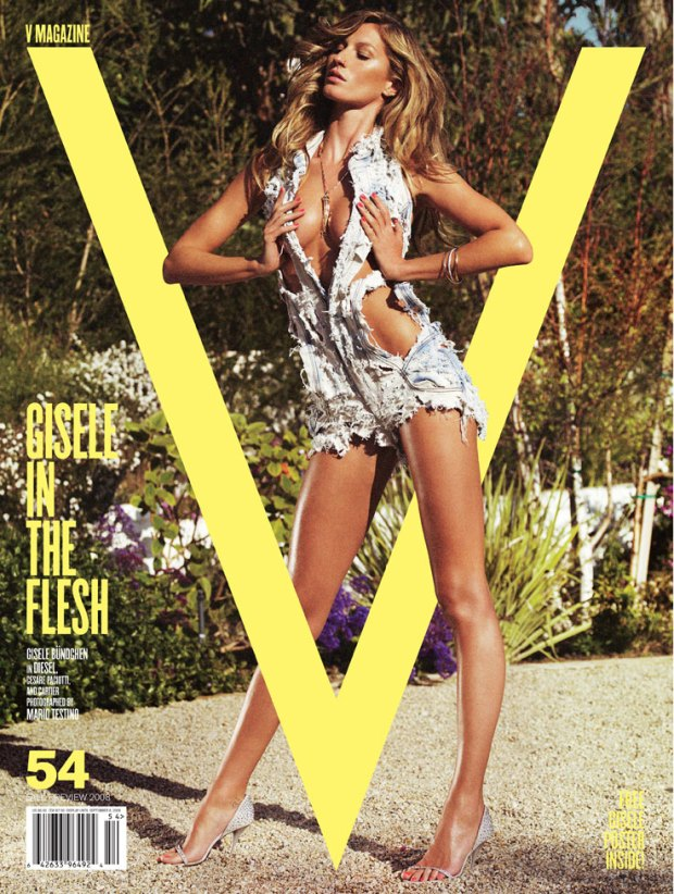 """[THREAD] Cover Confidential: Art Director Sandra Kang on Her All-Time Favorite """"V"""" Covers"""