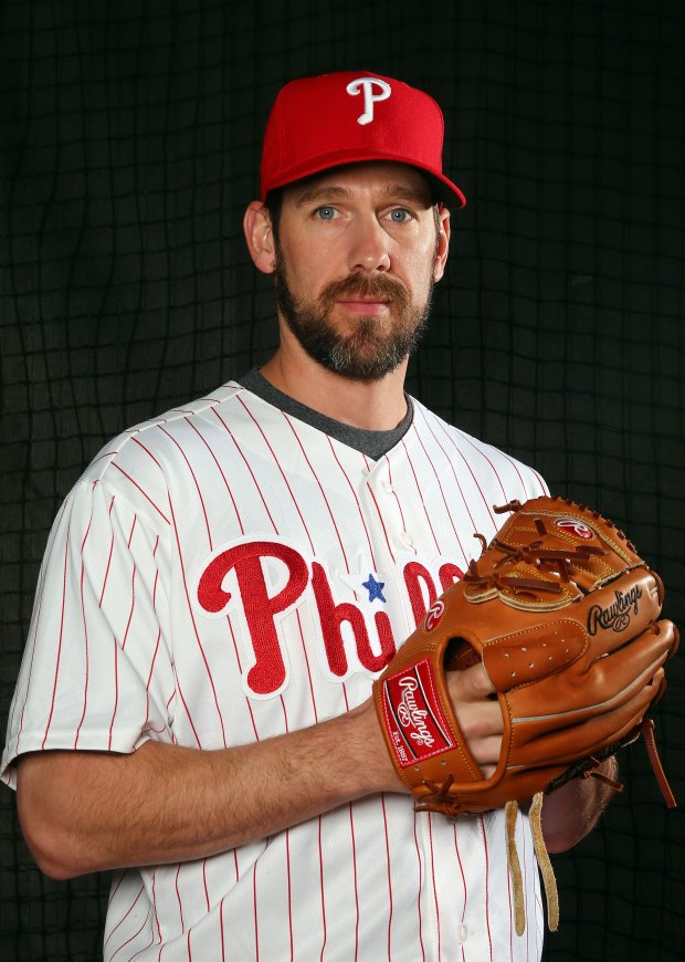 Phillies Salaries 2013