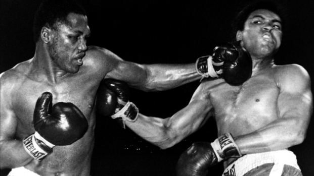 PHOTOS: The Great Joe Frazier Through the Years