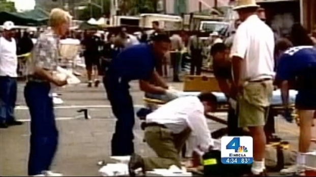 [LA] Safety at Venice Boardwalk Called Into Question