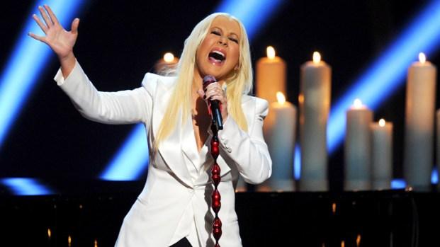 [NATL] Stars Shine at 2013 People's Choice Awards
