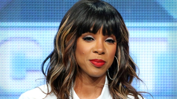 "[NATL] Kelly Rowland Talks ""X Factor"" Judges"