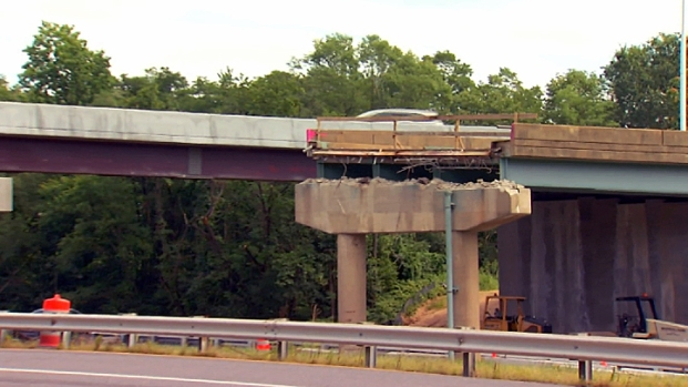 [PHI] Weekend Delaware Detours Begin on I-95
