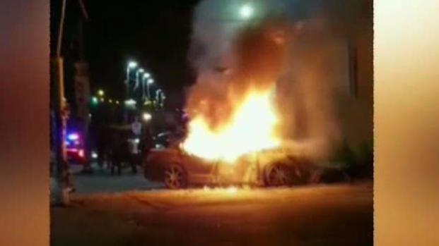 [PHI] 3 Die in Fiery Crash