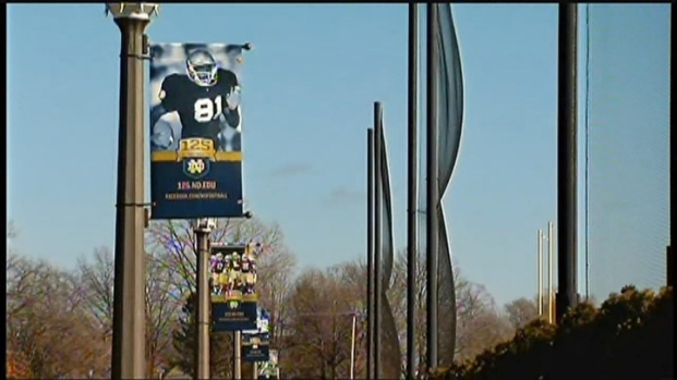 [CHI] Notre Dame Students React to Te'o Story