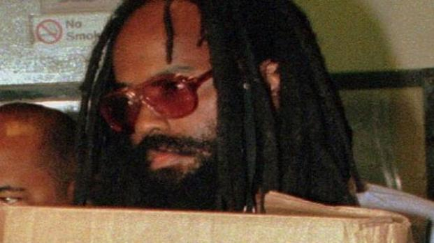 Mumia Abu-Jamal Commencement Speech