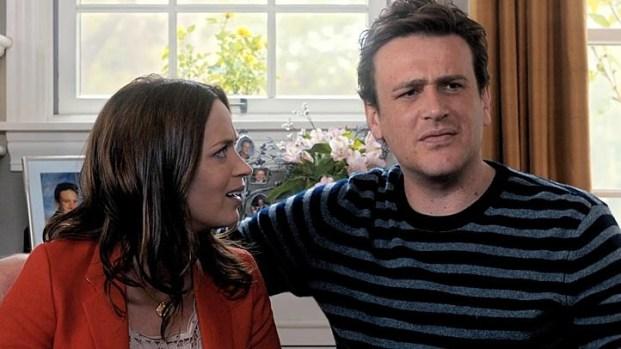 "[NATL] ""Five-Year Engagement"""