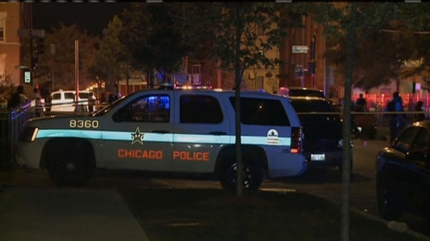 [CHI] Chicago Again Partners With Feds to Reduce Crime