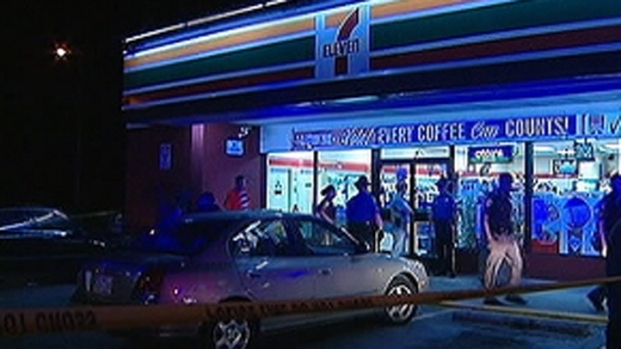 [PHI] Masked Robbers Kill 7-Eleven Clerk