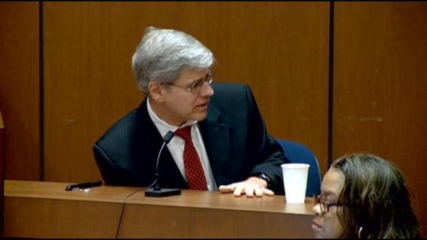 [LA] Day 22: Conrad Murray Trial