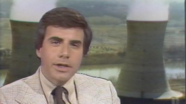 1979 TMI Partial Nuclear Meltdown