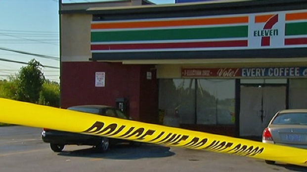 [PHI] Masked Gunmen Shoot, Kill 7-Eleven Clerk