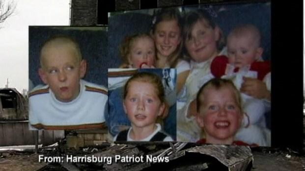 [PHI] Farmhouse Fire Kills 7 Kids