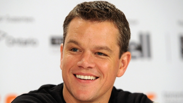 "[NBCAH] Matt Damon Talks ""Contagion"""