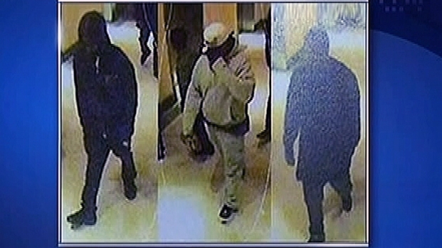 [PHI] Smash & Grab Inside Jewelry Store at Borgata Hotel