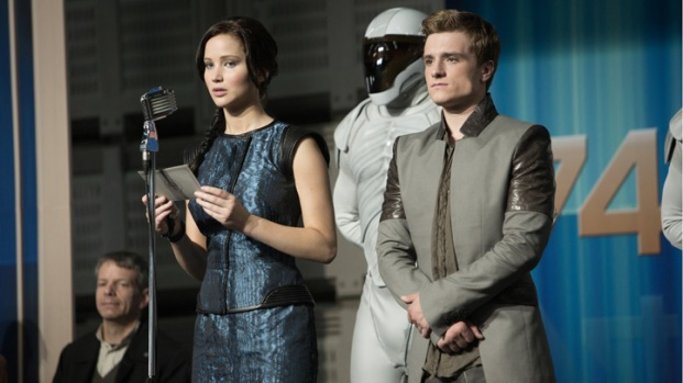 "[NEWSC] Box Office Preview: ""The Hunger Games: Catching Fire"""