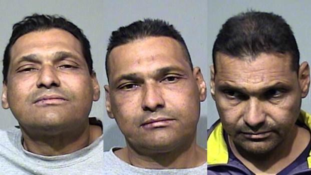 [PHI] Vineland Man Arrested for 6th DWI: Cops