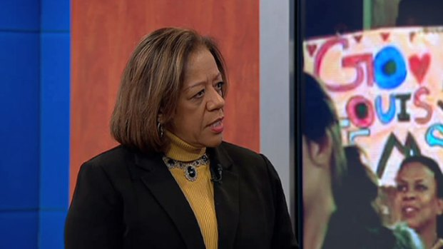 [CHI] CPS Chief Talks Promises After School Closings