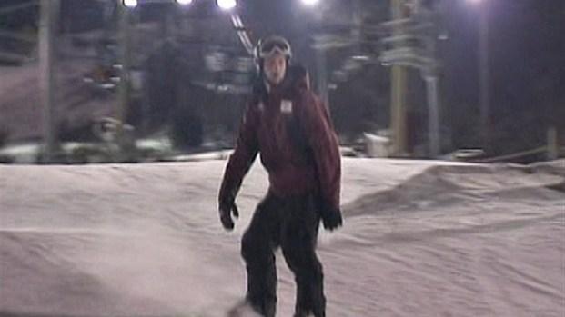 [PHI] Bear Creek Mountain Preps for Actual Snow