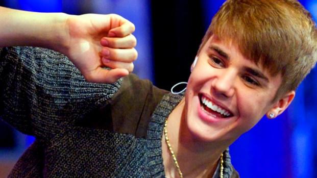 [NBCAH] Justin Bieber Talks Fame and Manhood