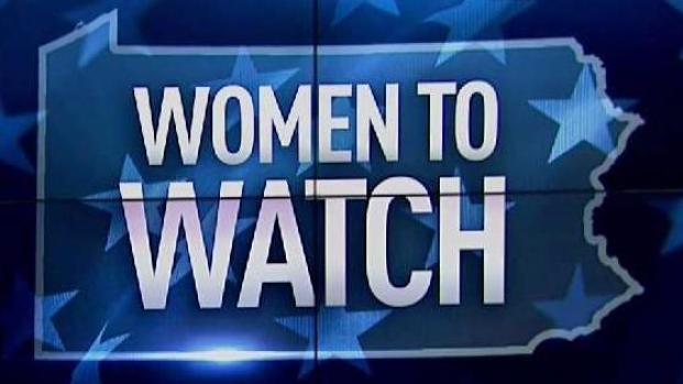 Big Night for Women on the Ballot in Pennsylvania