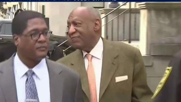 [PHI] More Women Testify Against Bill Cosby