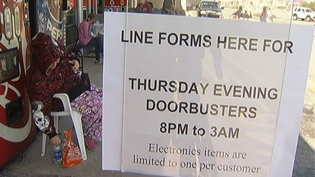 [PHI] The Line Forms Now for Pre-Black Friday Deals